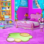 Elsa New Room Design